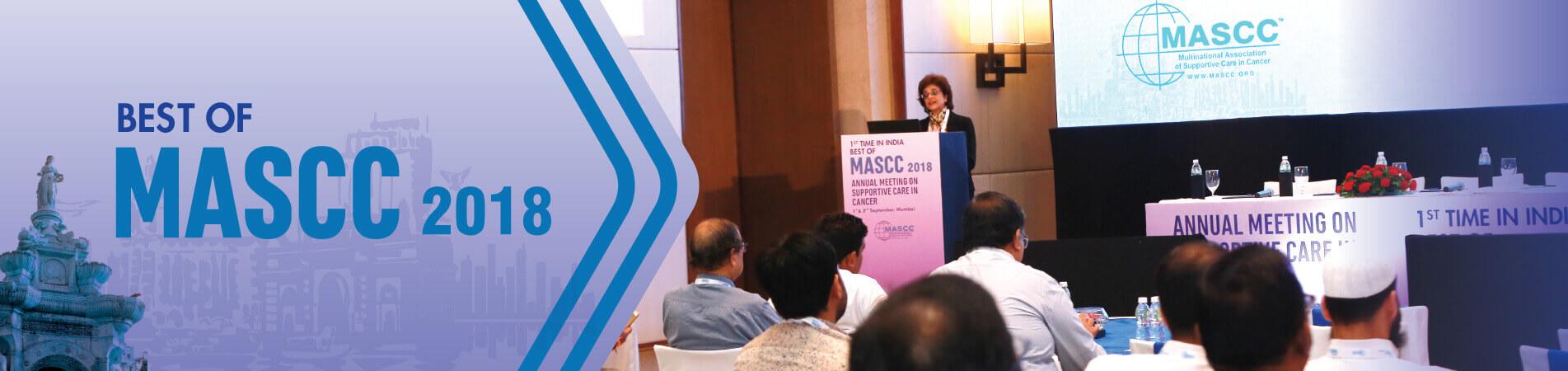 Best of MASCC 2019